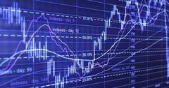 Наименьший объем торгов в Казахстане проходит на рынке ценных бумаг