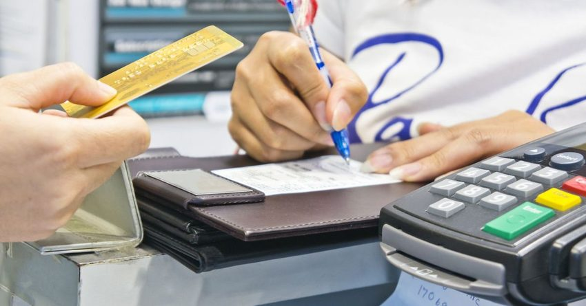 В 2016 году в Казахстане выросло количество безналичных платежей – на 64%