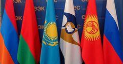 Взаимная торговля стран ЕАЭС выросла на 29% за месяц