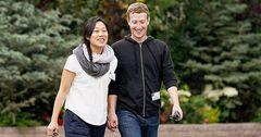 Основатель Facebook пожертвует $3 млрд на борьбу с заболеваниями