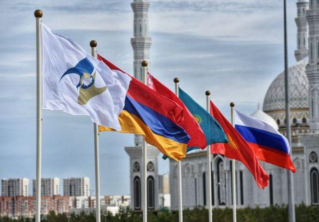Вступление в ЕАЭС откроет для Таджикистана выход на общий рынок труда