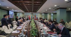 ЕЭК согласовал 50 пунктов стратегических направлений развития ЕАЭС