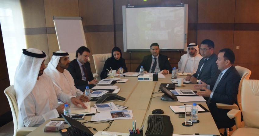 Арабская компания с активом $125 млрд может начать инвестировать в КР