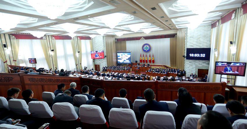 Айнура Тезекбаева: нельзя просто взять и простить проценты и кредиты