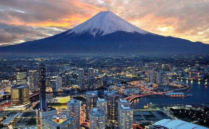 Правительство Японии ввело налог на выезд из страны в размере $9