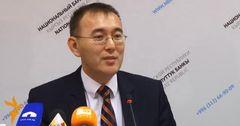 Глава НБКР назвал митинг заемщиков у посольства США попыткой экономической диверсии