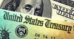Мировые ЦБ избавляются от госдолга США