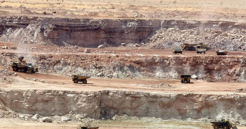 В Кыргызстане госкомпаниям могут разрешить добычу урана