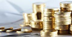 В ноябре клиенты комбанков КР положили на сомовые депозиты рекордные 23 млрд сомов