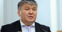 Иностранные инвесторы вложили в ценные бумаги КР 616 млн сомов