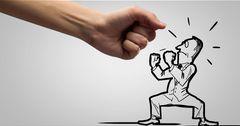 Госорганы продолжают оказывать давление на предпринимателей — бизнес-омбудсмен