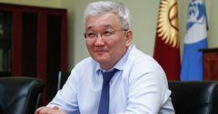 Жогорку Кенеш одобрил кандидатуру Кулматова на пост главы Нацбанка