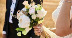 С 1 января в Узбекистане запрещается проводить пышные свадьбы