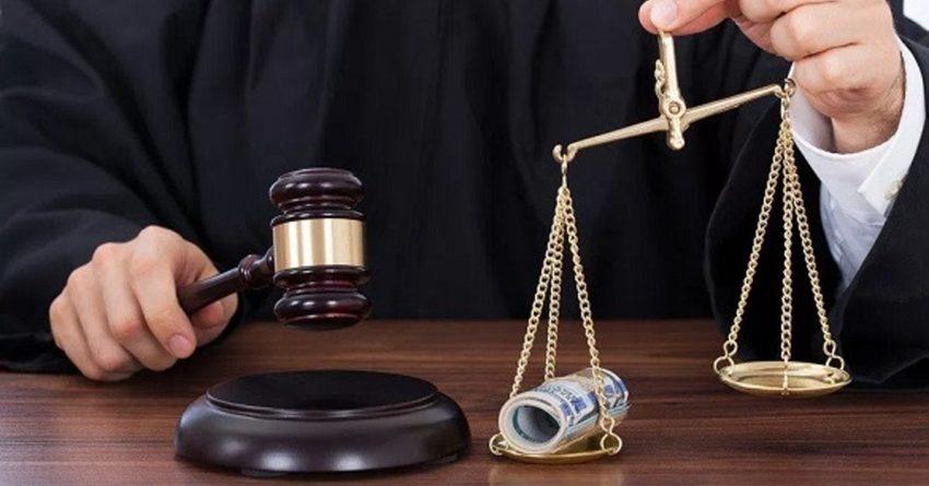 Осмоналиева задержали за незаконное обогащение