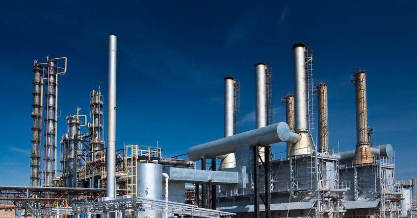 За пять лет промышленное производство в ЕАЭС выросло на 12.2%