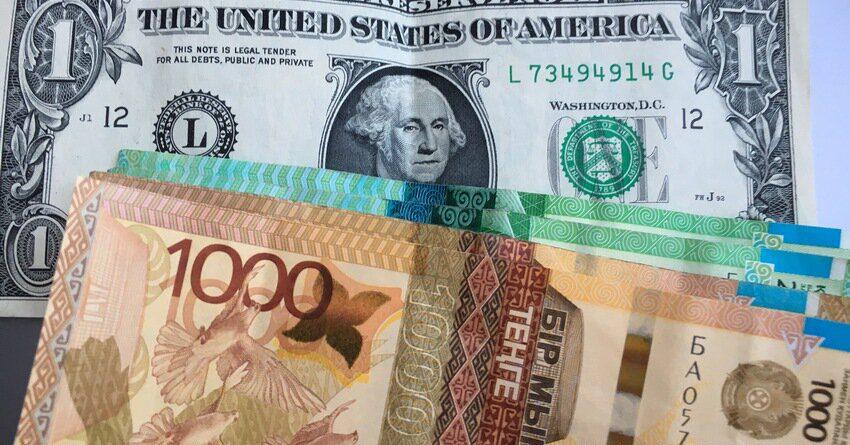Кыргызстан занял шестое место в списке казахстанских инвесторов