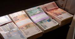 Рост кредитования в РФ увеличил количество заведомо невозвратных займов на 14%