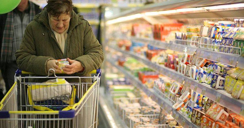 В РК прожиточный минимум не успевает за ростом цен