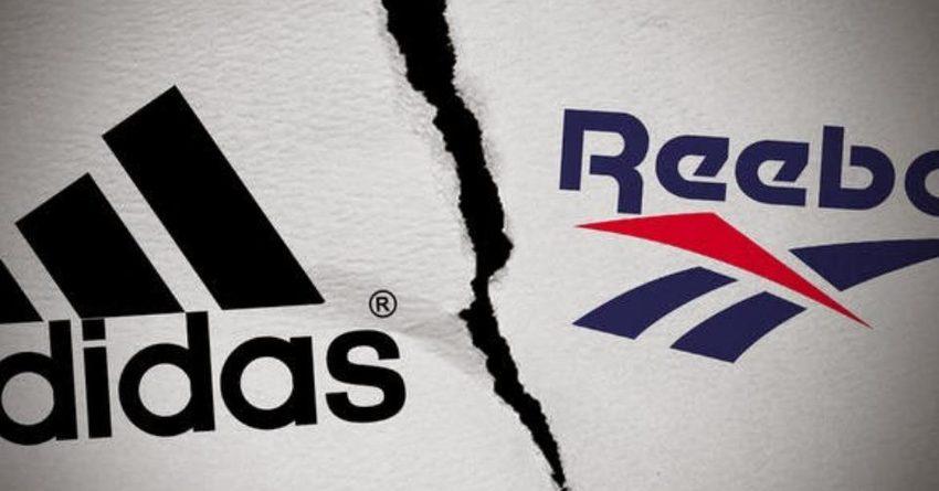 Adidas может продать Reebok из-за плохой выручки