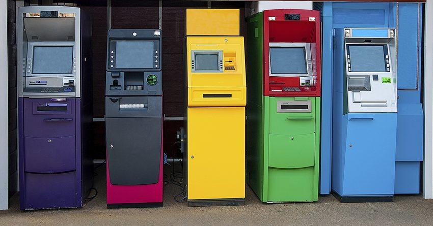 За год количество банкоматов в Кыргызстане увеличилось на 22%, POS-терминалов – на 19%