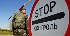 На кыргызско-казахской границе пресекли контрабанду крупного рогатого скота