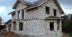 За полгода в КР построено почти 5 тысяч новых домов