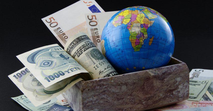 Названы три основные угрозы мировой экономике