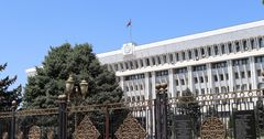 Расходы на аппарат Жогорку Кенеша в апреле вырастут на 1.8 млн сомов