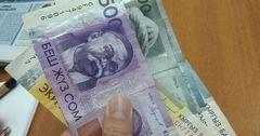 На социальные выплаты направлено более 4 млрд сомов