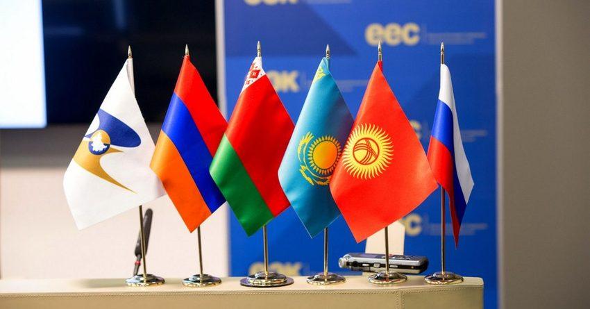 Из 30 разногласий в проекте договора Таможенного кодекса ЕАЭС не разрешены еще 11