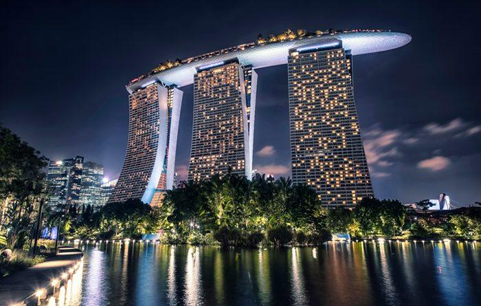 Сингапур хочет инвестировать в проект «Один пояс – один путь»