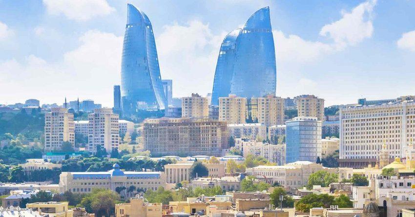 На реализацию валюты встолице Азербайджана имеются ограничения