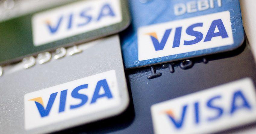 Падение чистой прибыли Visa после покупки Visa Europe составило 76%