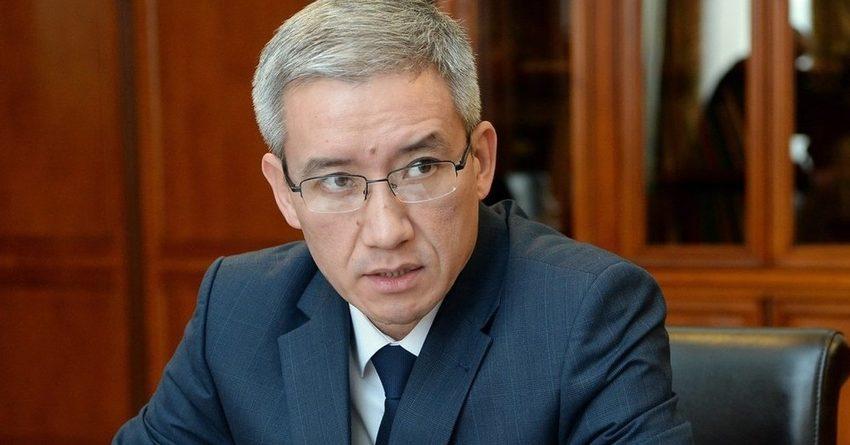 Асрандиев рассказал, какие виды деятельности разрешены во время ЧП