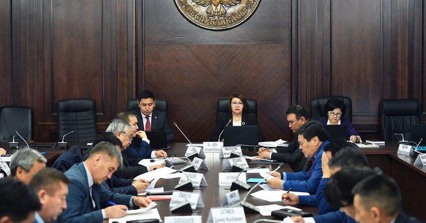 Кыргызстан от туриндустрии получил 107 млн сомов налогов