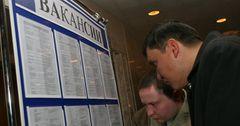 В Кыргызстане безработных стало на 21.2% больше