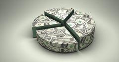 На погашение госдолга Минфин КР потратил за 10 месяцев 17.7 млрд сомов