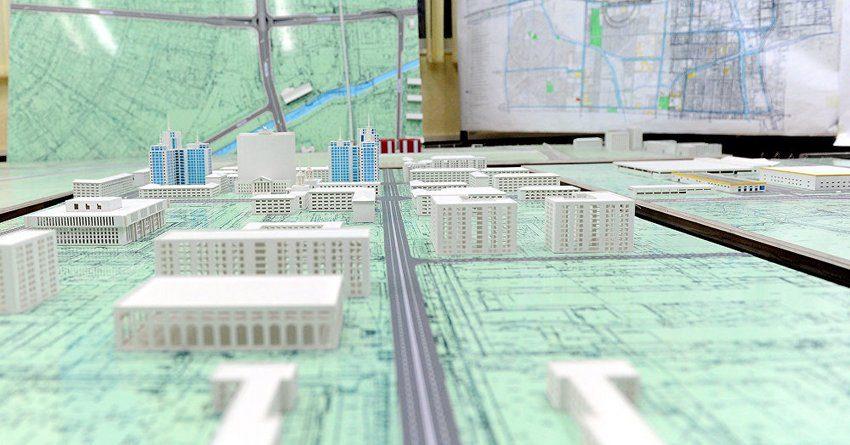 Бывший главный архитектор Бишкека назначен главой Госстроя