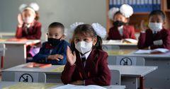 Школы КР начнут свою работу с 11 ноября