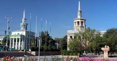 В рейтинге городов мира по качеству жизни Бишкек 20-й с конца