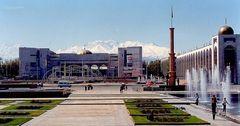 Бишкек занял 10-е место в рейтинге доступности жилья среди стран бывшего СССР