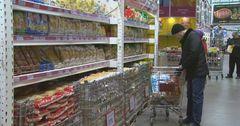 В Алматы из-за рубежа ввезено продукции на $19 млрд