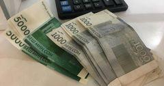 За январь-февраль 2017 года бюджет Кыргызстана пополнился на 17.3 млрд сомов