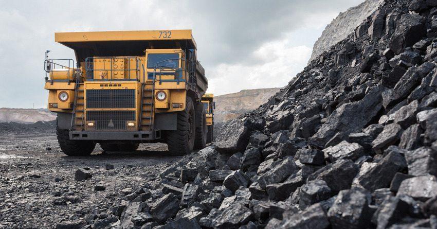 Кыргызстан в 2018 году экспортировал уголь на $20.3 млн