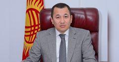 Кенешбай Тайлаков назначен главой Антимонопольного агентства