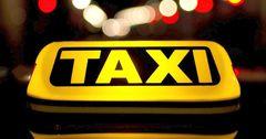 Стоимость патента на оказание услуг такси не изменилась