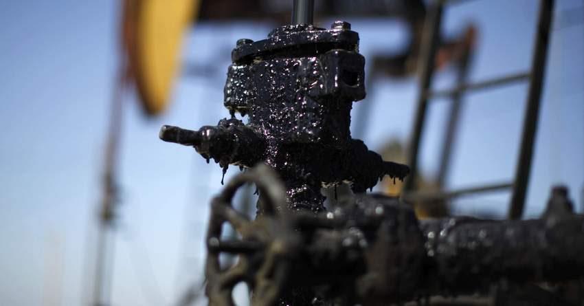 Goldman Sachs: до 2019 года стоимость нефти не превысит $55