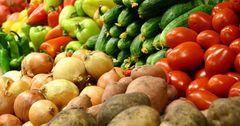 В КР экспорт сельхозпродукции вырос на 35.5 тысячи тонн