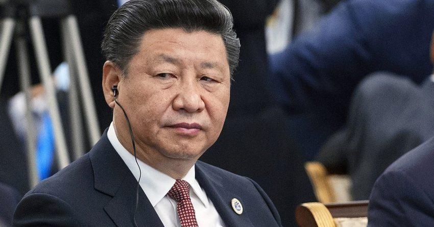 Китай намерен поощрять ведение бизнеса мирового класса - Си Цзиньпин