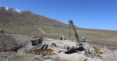 Компания «Альянс Алтын» пополнила бюджет страны на 708.4 млн сомов